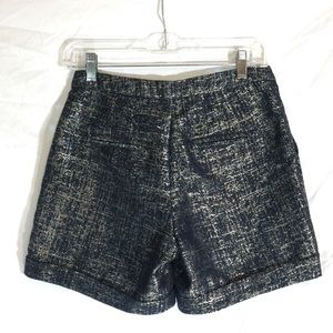 ANTHRO COQUILLE | lovely trouser shorts